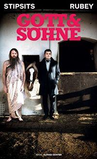 Cover Thomas Stipsits / Manuel Rubey - Gott & Söhne [DVD]